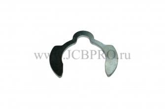 Кольцо стопорное 60 V JCB 821/00459