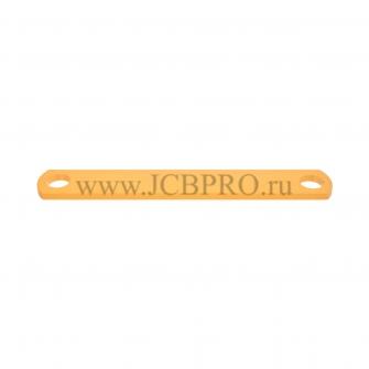 Трапеция перекладина передней стрелы JCB 331/43840