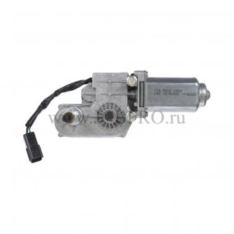 Мотор стеклоочистителя заднего JCB 714/40293