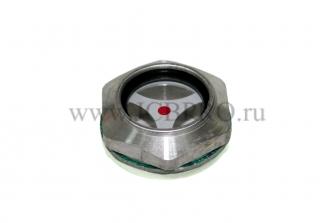 Пробка гидробака смотровая малая JCB 265/01289