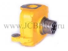 Кулак поворотный 3СХ правый JCB 448/42703, 458/20405