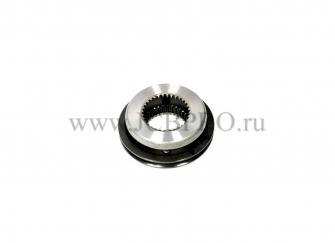Синхронизатор КПП (комплект) JCB 445/03300