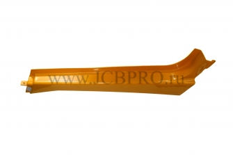 Уголок капота JCB 332/P5245, 346/00563
