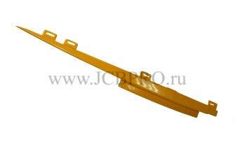 Уголок капота JCB 332/P5275, 346/00565