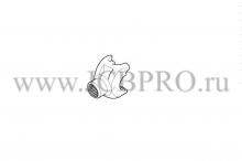 Флянец КПП JCB 459/70138