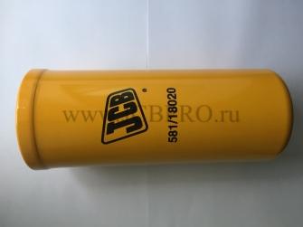 Фильтр гидравлический JCB 581/18020