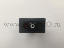 Клавиша аварийного сигнала JCB 701/60005