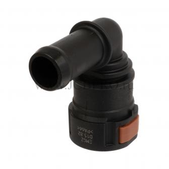 Адаптер быстросъемный радиатора JCB 332/C0010