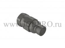 Быстроразъемное соединение БРС (1/2) комплект JCB 450/910500-929/06303