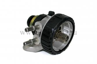Корпус топливного фильтра (сепаратор) без фильтра и отстойника 32/925673