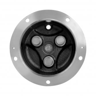 Крышка бортовой передачи JCB 458/M4230, 450/M3848