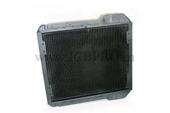 Радиатор охлаждения JCB 332/G3691, 128/14326