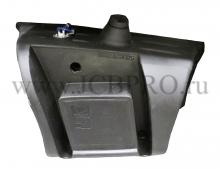 Бак топливный пластиковый JCB 128/C1162