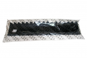 Кожух гибкий защитный для РВД каретки JCB 346/00138, 123/06727, 123/01427