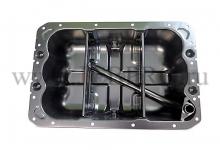 Поддон картера двигателя JCB 320/04291