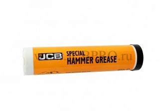Смазка JCB графитовая для гидромолота 4003/1119