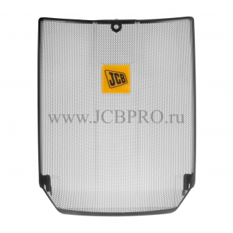 Решетка радиатора JCB 128/H9703, 128/F9250
