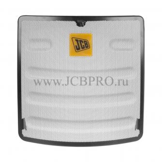 Решетка радиатора JCB 335/08180