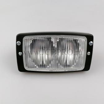 Фара рабочего освещения JCB 700/42300