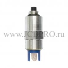 Электромагнитный клапан ТНВД Perkins 28363771, 17/105201