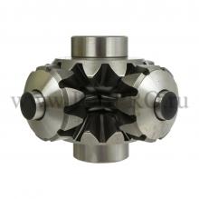 Комплект шестерен дифференциала JCB 450/20600
