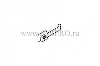 Ручка дверная внешняя JCB 123/04067, 123/06547