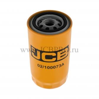 Фильтр масляный JCB 02/100073A