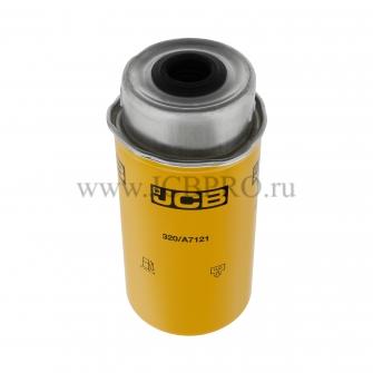 Фильтр топливный грубой очистки JCB 32/925869, 320/A7121