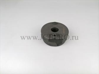 Крышка гидрозамка каретки JCB 331/42846, 334/L3100