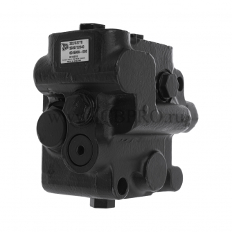 Клапан приоритетный JCB 332/G3778