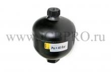 Гидроаккумулятор тормозной системы JCB 332/G7186