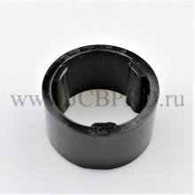 Втулка пластиковая пальца аутригера JCB 123/06012