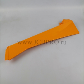 Уголок капота JCB 332/P5302, 332/C4066