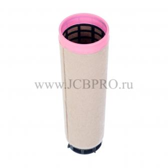 Фильтр воздушный внутренний JCB 580/12021, 7242/50253
