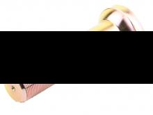 Болт гидрозамка каретки JCB 826/10382