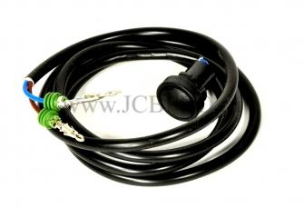 Кнопка рычага управления JCB 701/D9774