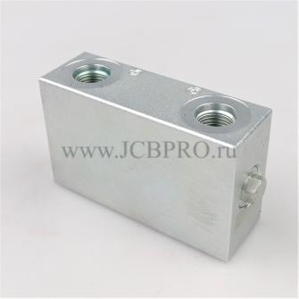 Гидрозамок аутригера JCB 332/E2953