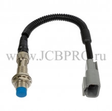 Клапан блокировки гидроцилиндра 310 bar JCB 25/966100