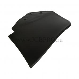 Защита правая JCB 331/32691