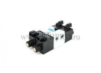 Клапан управления режима движения JCB 333/C6980, 25/222973