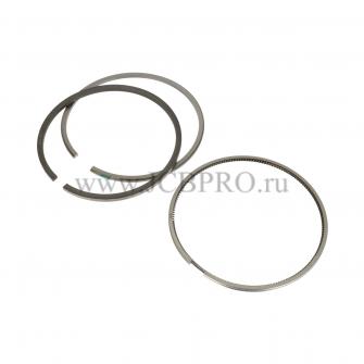 Кольца поршневые JCB U4181A045
