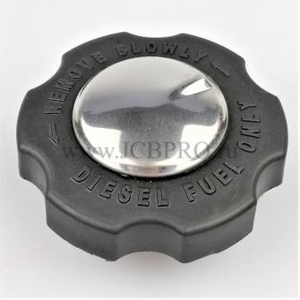 Крышка топливного бака JCB IND 333/Y1373