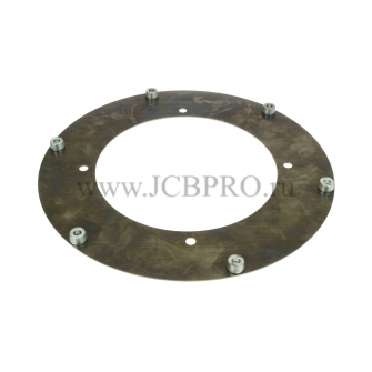 Диск гидротрансформатора JCB 04/600864, 04/600136
