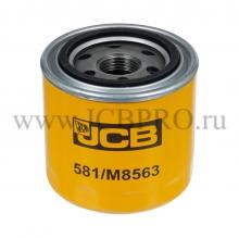 Фильтр трансмиссионный КПП 581/M8563