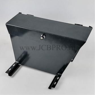 Ящик для инструментов JCB 128/P4338, 331/27034, 332/P0162