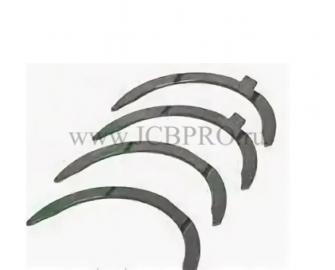 Полукольца Perkins JCB U5TW0002