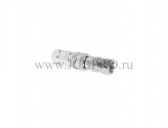 Быстроразъемное соединение БРС (3/8) комплект JCB 45/920066-45/910700
