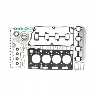 Комплект прокладок двигателя JCB верхний 320/09382, 320/09217, 320/09280