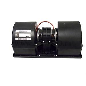 Мотор печки отопителя JCB 30/927142, 30/926017, 332/H7297
