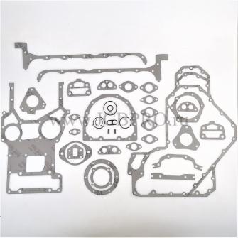 Набор прокладок двигателя Perkins AB JCB U5LB1164